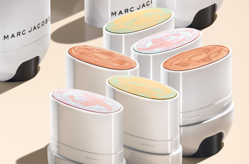 Cover Stick Colour Corrector Marc Jacobs