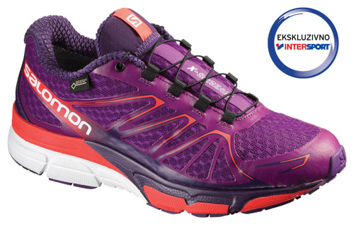 Salomon X-SCREAM FLARE GTX®