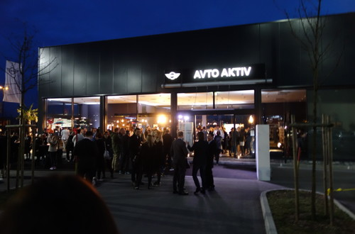 Mini salon Avto Aktiv