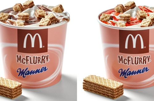 Manner McFlurry