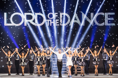 Foto: Lord of the Dance