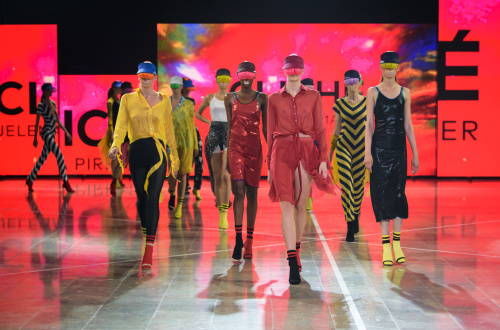 Mercedes-Benz Fashion Week Ljubljana 2018
