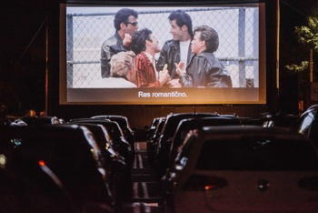 Drive -in