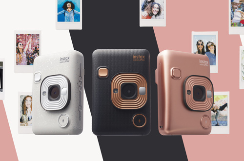 Fujfilm Instax Mini LiPlay