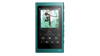 Walkman MP3 Sony NW-A45B.